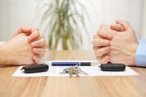 St Louis Divorce Agreement