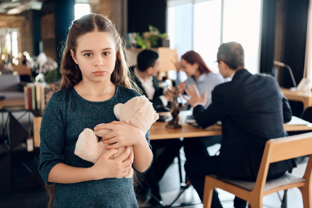 What You Must Know About Child Support Modification Hearings in St. Louis