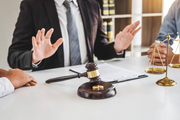 Expect During St. Louis Divorce Mediation