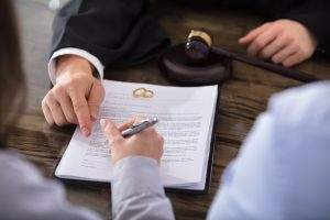 Post Divorce Modifications in St Louis, Missouri