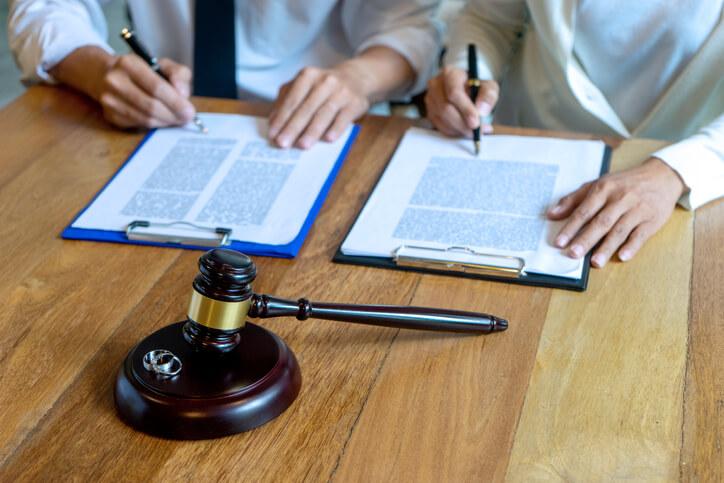 St. Louis Divorce Mediation Lawyers You Should Pick Divorce over Mediation