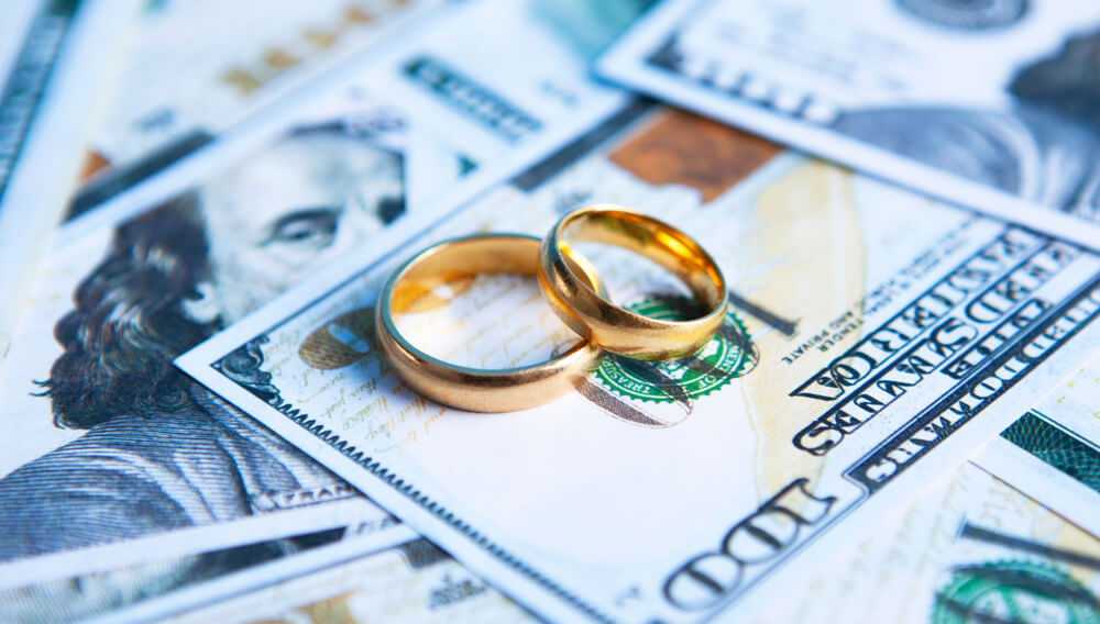 Average Divorce Cost In St Louis