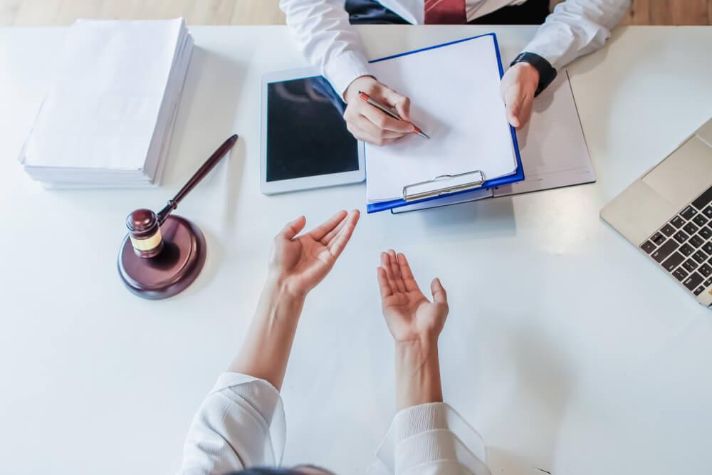 Checklist For A Smooth Divorce Process