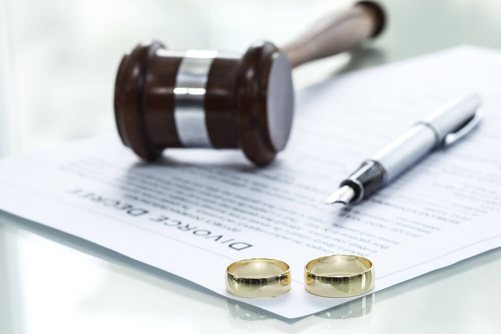 Everything You Need To Know About Filing For Divorce in St. Louis