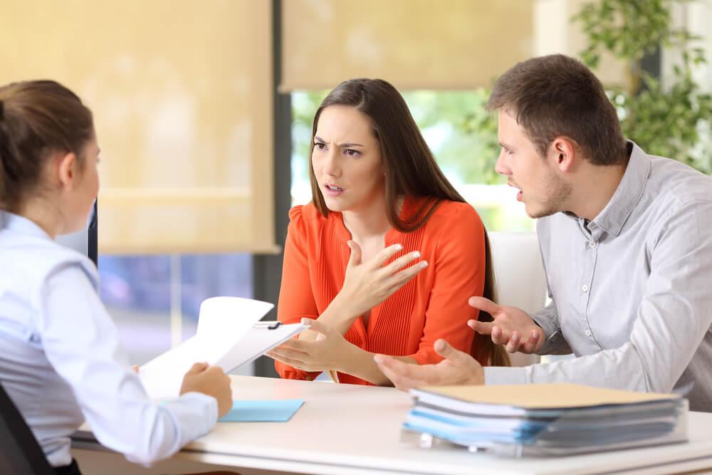 Sensitive Information St. Louis Divorce Attorney Should Know